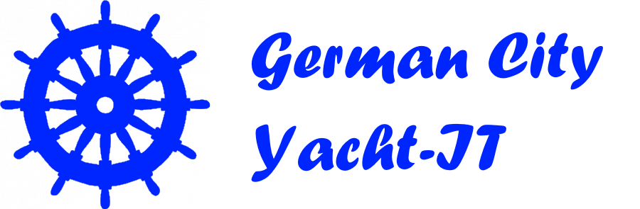 German City – Yacht-IT